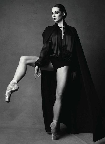 15/03/2012 - Diana Vishneva