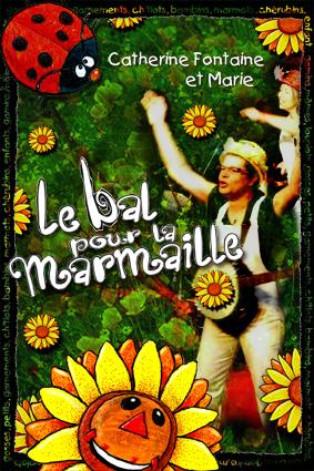 > CONCERT POUR LA MARMAILLE : chouette le bal ! - page pro -visuel