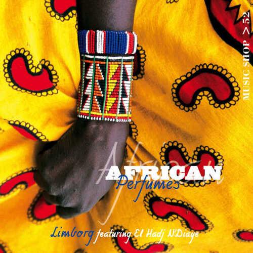 LIMBORG, Jean-Pierre - Bambara Wisdom, Thalassa (Belles musiques africaines)
