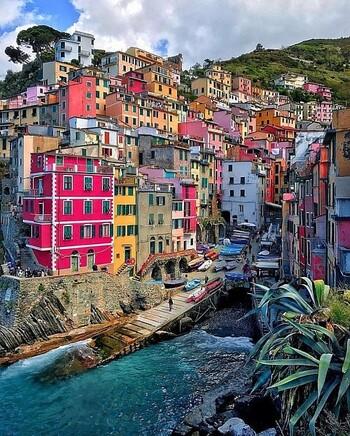 Italie : rappel