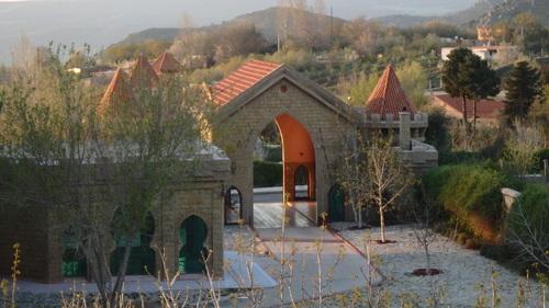 De Boudnib à Azrou