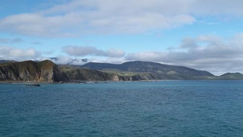 Nouvelle Zelande