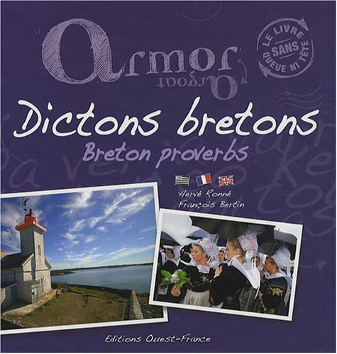 Dictons bretons