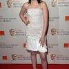 Kristen Stewart au BAFTA Award 2010 tapis rouge
