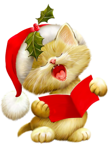 Animaux NOEL png