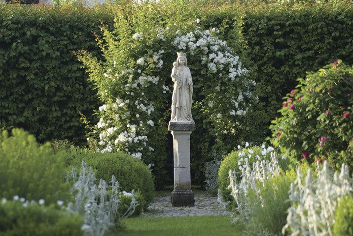 Jardins remarquables eb Alsace