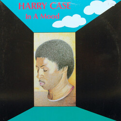 Harry Case - In A Mood - Complete LP