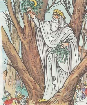 Les druides