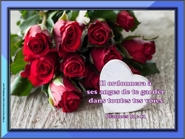 Ronde Versets du coeur 163