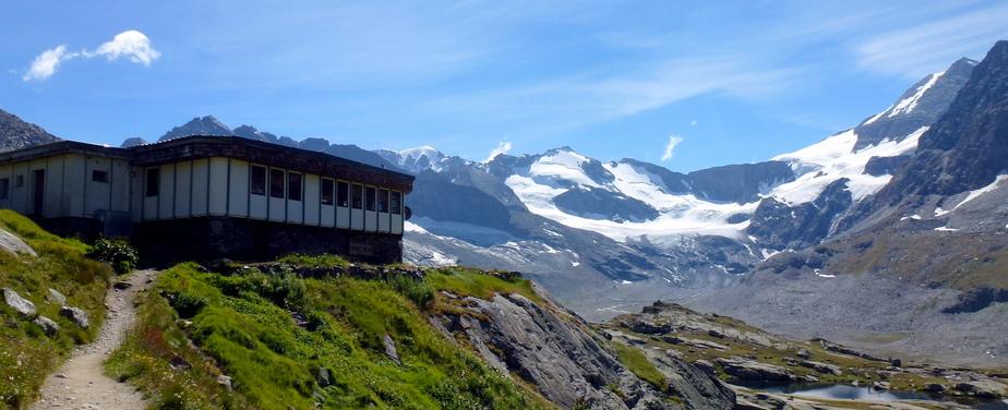 Mes endroits préférés en Hte Maurienne..( 1 )