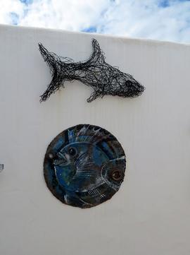 Lanzarote : Yaiza -