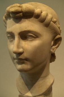 Julia Caesaris filia