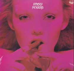 Sticky Fingers - Same - Complete EP