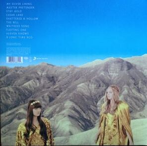 My Daughter's Choice # 18 : First Aid Kit - Stay Gold (2014)