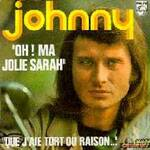Ma Jolie Sarah