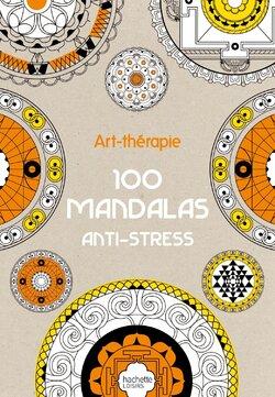découverte: 100 mandalas anti-stress