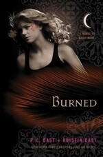 Tome 7 - Burned (Brulée)