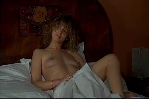 Dalila Di Lazzaro nue - 3 hommes à abattre