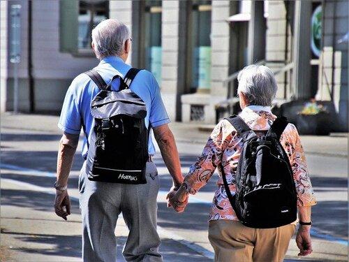 Maladie d'Alzheimer: la vie continue après le diagnostic
