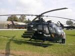 BO 105 Heeresflieger,Allemagne
