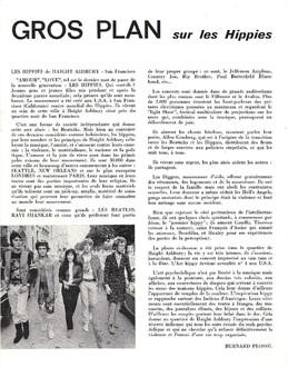 JOURNAL N°33 octobre 1967
