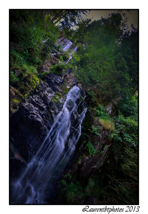 Quelques cascades