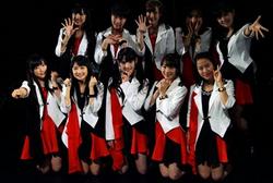 Évènement de lancement du 57eme des Morning Musume'14