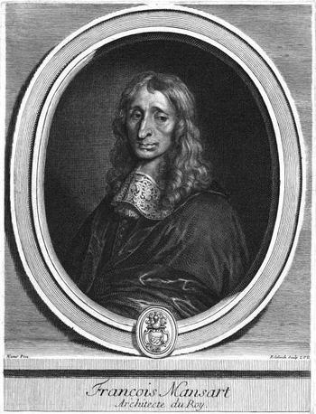 Francois Mansart