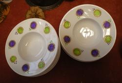 Verre & Porcelaine