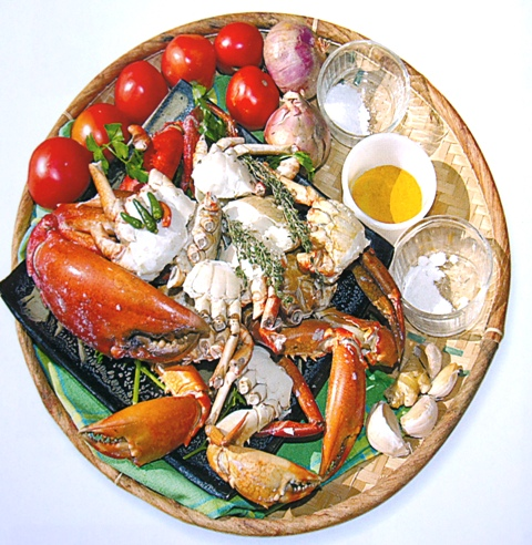 Kitesurf à la Saline (fin) - Les huiles essentielles anti-acariens -