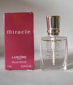 MIRACLE  7 ml  vaporisateur