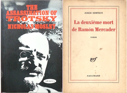 L'assassinat de Trotsky, The assassination of Trotsky, Joseph Losey, 1972