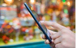 Le mobile a la cote auprès des Français
