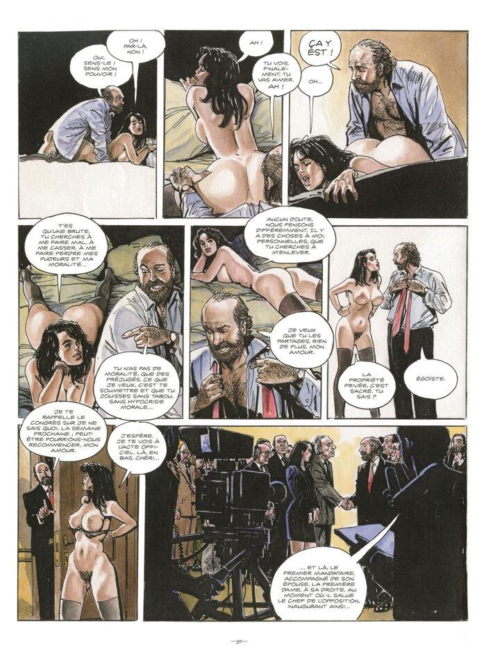 Playboy 2 @La femme du Président