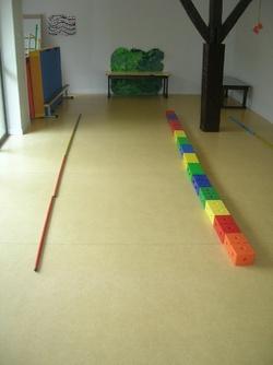 La ligne verticale