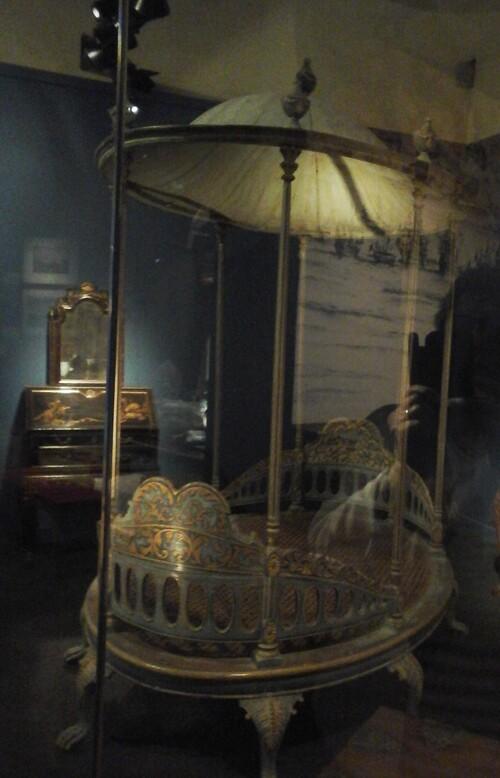 Musée de la Compagnie des Indes...
