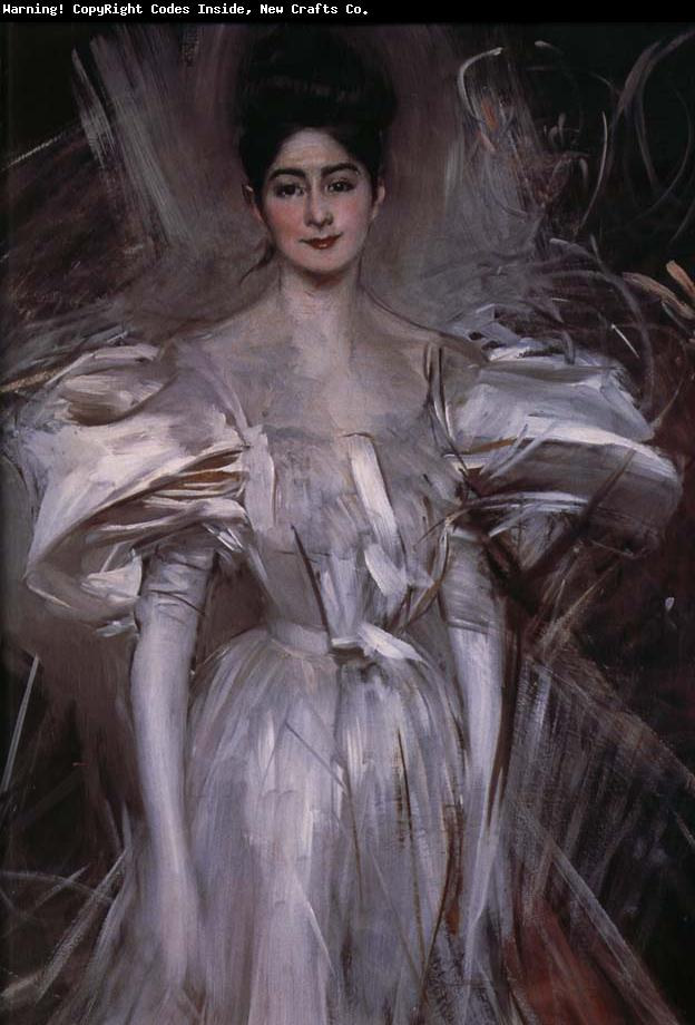 Anthony Van Dyck giovanni boldini oil painting image