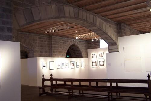 Crypte Ste-Eugénie, Biarritz - Photographie
