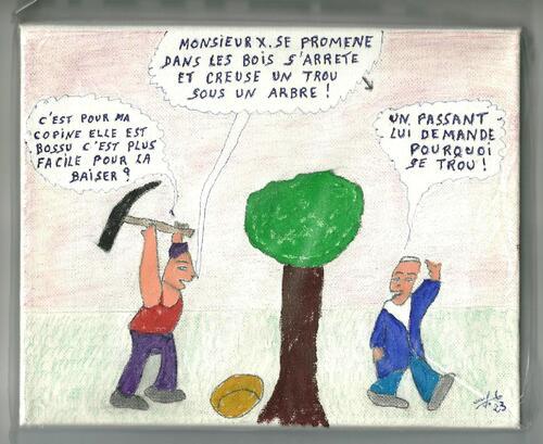 Fernand POQUET