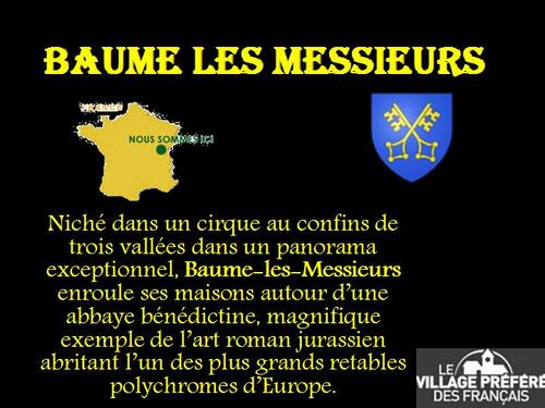 PPS MES CREATION Baume Les Messieurs