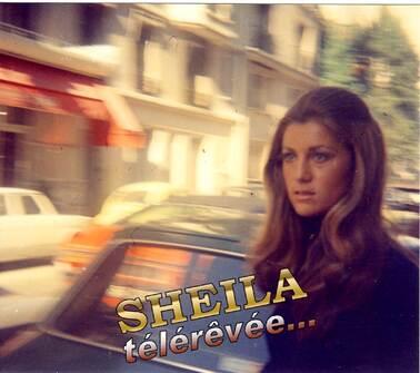 Septembre 1973 / Face au 44,rue Jean-Goujon