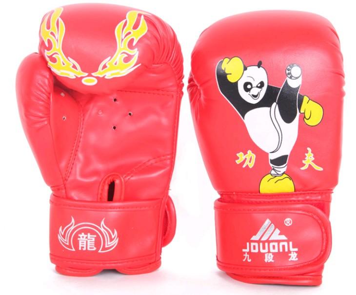gants boxe enfants