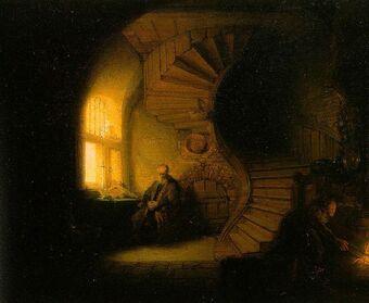Lumières et ombres