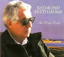 RAYMOND BERTHIAUME