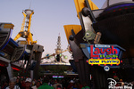 Magic Kingdom - Tomorrowland