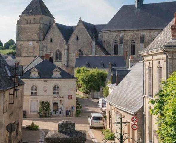 * À Vous de Voir * En Expo à Bueil-en-Touraine sept 2020