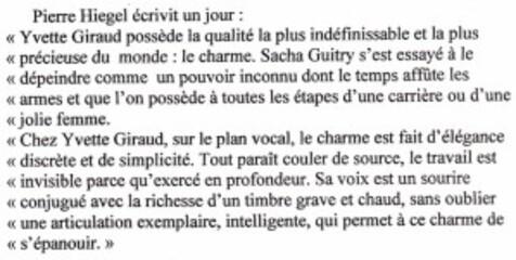 Yvette Gitaud-déclaration pierre hiege-coupél