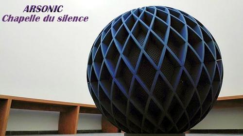 Arsonic ,salle de concert ,Musiques Nouvelles ,chapelle du silence,sonorités,salle émerveillement sonore,