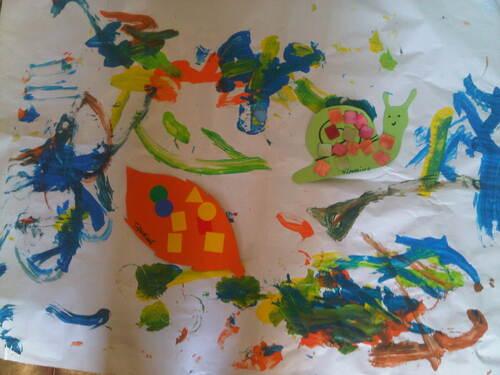 peintures - dessins et autres