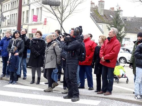 Le Tape-Chaudrons 2013
